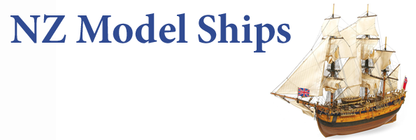 Welcome To Model Ships Nz Nz S Wooden Model Ship Boat